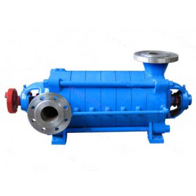 D型卧式多级离心泵 多级泵