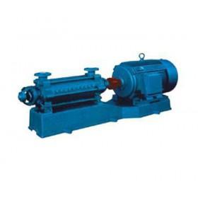 DG型卧式多级锅炉给水泵 多级泵