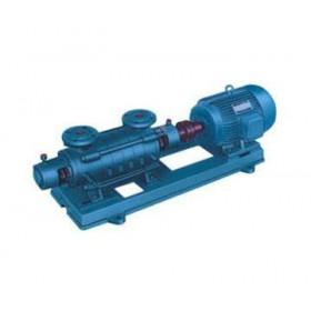 GC系列多级锅炉给水泵 多级泵