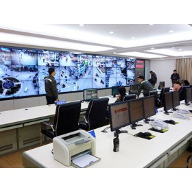 工厂一键紧急报警系统