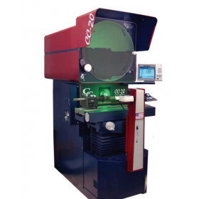 销售美国CCP CC-20高品质影像测量仪,使用方便