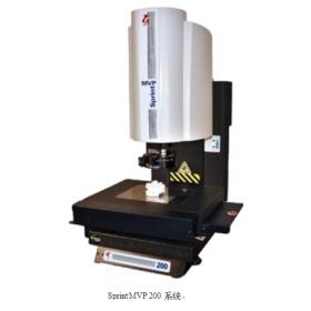 美国RAM MVP200全自动影像测量仪,高精密高科技产品