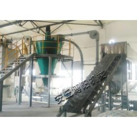石灰石粉自动拆包机、破袋机生产厂家