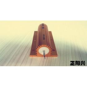 梯形铝壳电阻器,上正阳兴电阻厂家直接采购!