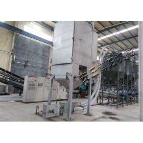 硅胶粉吨袋拆拆包机工作流程 吨包拆包机出厂价
