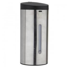 供应艾克感应皂液器 不锈钢给皂器AK1205