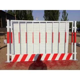 工地临边护栏 坑基安全隔离防护栏 特殊规格可定做