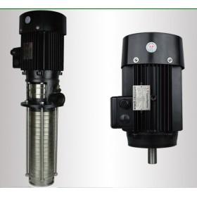 黑龙江省哈尔滨市离心管道泵性能可靠循环增压输送产地货源