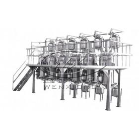 渗漉罐组  灌装设备 浓缩设备厂家直销