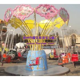 迷你飞椅游乐设备价格透明|迷你飞椅游乐设备6月领跑