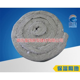 岩棉卷毡 玻纤布岩棉卷毡 防火岩棉卷毡厂家价格趋势