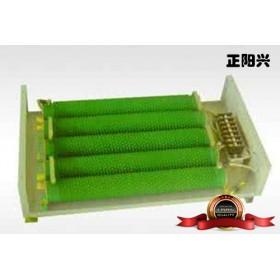 供应大量圆形波纹制动电阻器,可以找正阳兴直接采购!