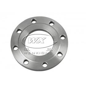 不锈钢平焊法兰  卫生级管件 不锈钢法兰