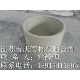 PPH套管塑料直接管道管接