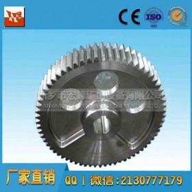 供应各种大齿轮小齿轮 剪板机齿轮 机械剪板机大齿轮小齿轮