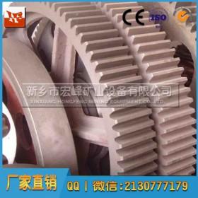 生产各种减速机齿轮 大型齿轮 硬齿面齿轮