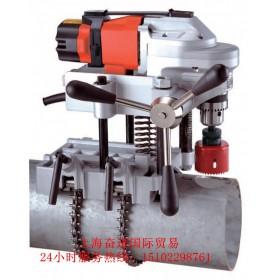 HC127台湾原装管子钻孔机