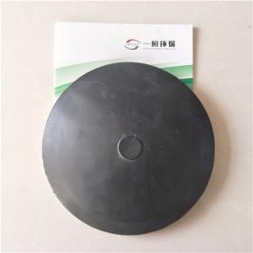 膜片曝气器材质 一恒批发膜片曝气器 河南曝气器厂家