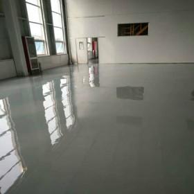 枣庄环氧地坪漆施工要赶在雨季来临之前