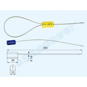 S212-C型抽紧式钢丝封条