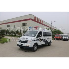SH5041XQCA4D5大通囚车