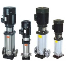 厂家直销 GDL多级离心泵   CDLF不锈钢多级泵