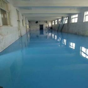 青岛斯泰普力环氧树脂漆适合学校的环保材料