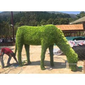 专业生产仿真绿雕厂家直销