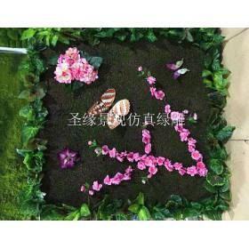 广州仿真绿雕厂家供应