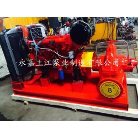柴油机消防泵,柴油机消防泵组