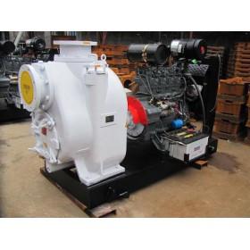 自吸排污泵P型,自吸泵系列