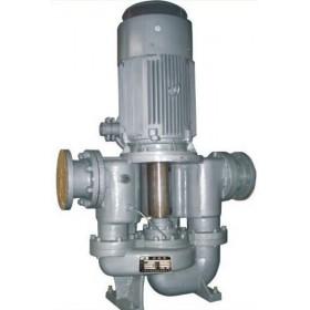 立式便拆式自吸管道油泵GZB型立式自吸泵