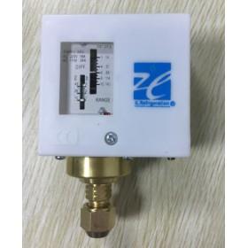 上海迹冷LP10E(英制)单压力控制器开关