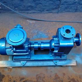 直销 ZX自吸式清水离心泵 ZW自吸排污泵 不锈钢自吸排污泵