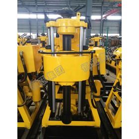 厂家提供HWG-230型钻机  高效率价格优惠的水井钻机