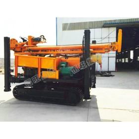 提供HWL系列小型履带式锚固钻机