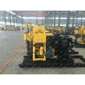 厂家专业生产HWDG190水井钻机