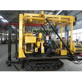 厂家生产KW-200多功能钻机