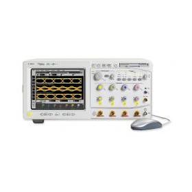维修Agilent 54854A示波器|周期短效率高