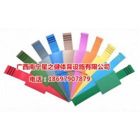 直销PVC整体楼梯防滑踏步 塑胶楼梯垫幼儿园专用防滑垫
