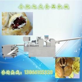 酥饼机 旭众XZ-15B全自动酥饼机 酥饼机价格