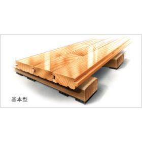 悬浮式运动木地板与常规运动木地板系统的区别