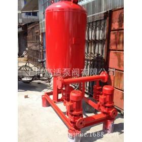 铸铁增压稳压供水成套设备 消防增压稳压供水成套设备