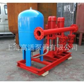 消防立式稳压增压供水成套设备 节能变频增压供水成套设备
