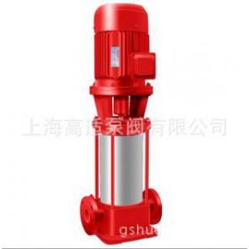 XBD-(I)立式多级消火栓泵 强自吸消防喷淋泵