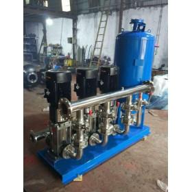 厂家直销变频控制柜 无负压供水设备变频恒压供水设备控制柜