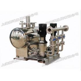无负压高楼增压供水设备 高楼供水成套设备 全自动供水设备