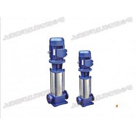 GDL立式多级管道离心泵多级消防泵管道泵农田灌溉管道泵