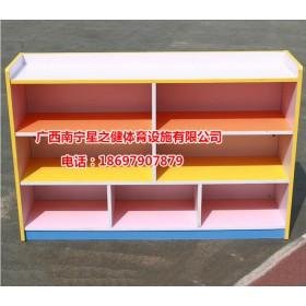 幼儿园收纳柜儿童收纳柜儿童玩具柜储物柜原木柜子可定做批发