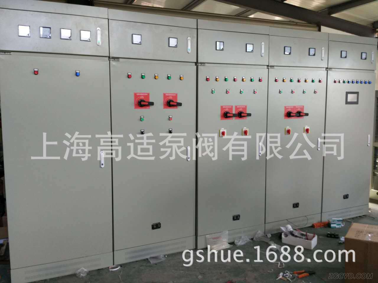 消防自动巡检柜 又称:消防智能数字巡检装置 目的:防止消防水泵锈蚀